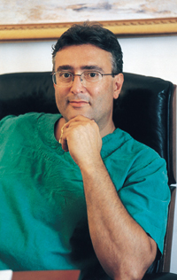 Dentista Salerno Dott Francesco Sacco