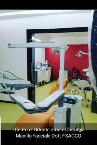Studio dentistico dr. Francesco Sacco