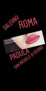 Medicina Estetica Salerno Roma Avellino PROF.FRANCESCO SACCO
