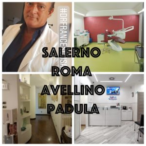 Implantologia Carico Immediato DR.SACCO Salerno Avellino Padula