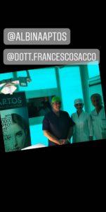 medicina estetica studio dentistico dr. francesco sacco salerno
