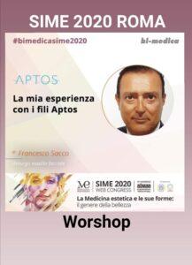 Medicina Estetica Salerno Prof. Francesco Sacco Centri Dentistici Dr.Francesco Sacco Chirurgo Maxillo Facciale Estetica