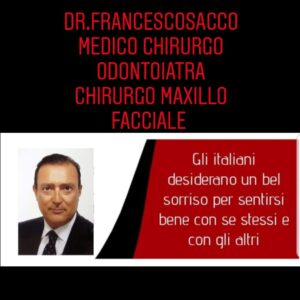 Dentista Salerno Dr. Francesco Sacco